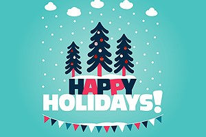 happy holidays, baton rouge car accident lawyers, gonzales LA personal injury attorney, prairieville injury law firm