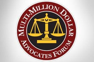 baton rouge personal injury attorney, attorney andre p. gauthier, million dollar advocates forum, multi-million dollar advocates forum, gonzales LA personal injury attorney