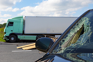 A Tragic 18-Wheeler Accident Fatally Injures 31-Year-Old