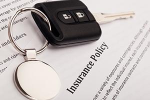 auto insurance paperwork