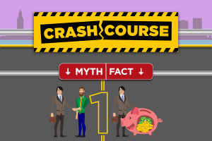 motor vehicle facts vs. myths