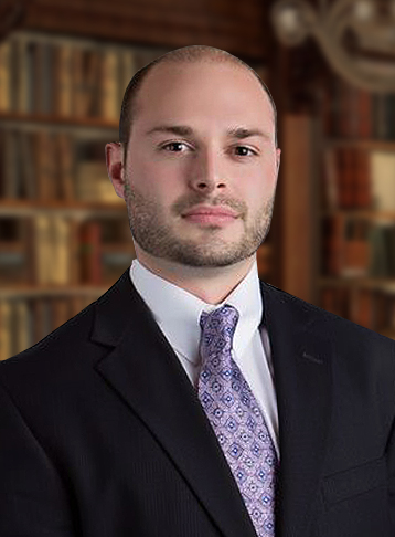 Attorney Christopher G. McNeil