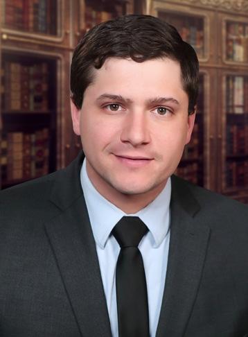 Attorney Thomas Kliebert, III