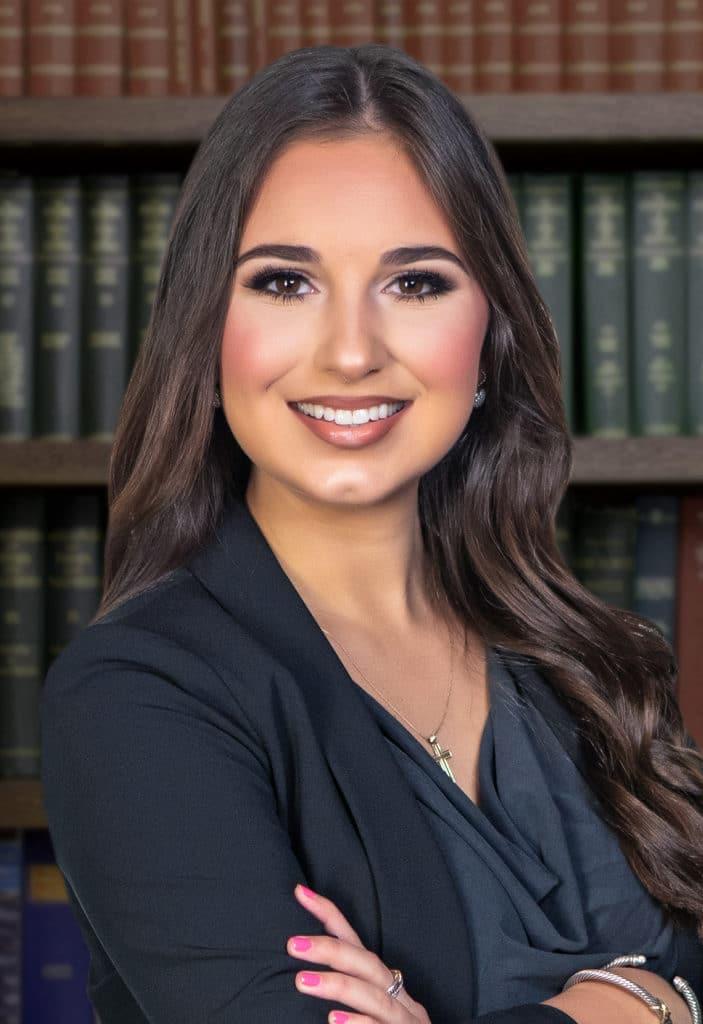 Attorney Maci E. Gauthier